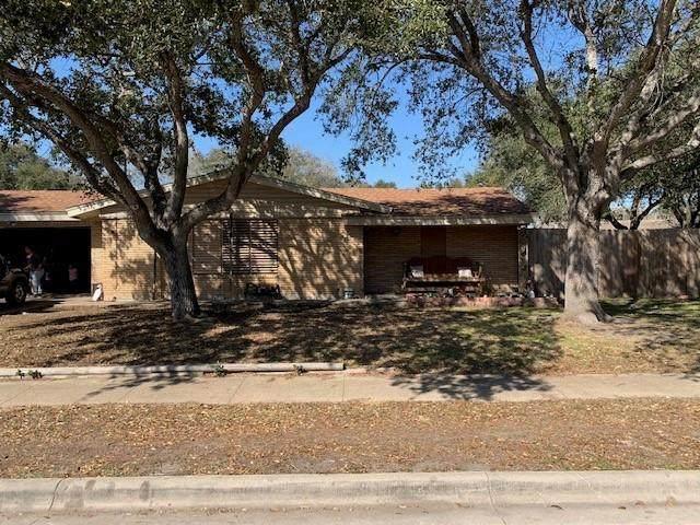 10662 Veda Drive, Corpus Christi, TX 78410 (MLS #378250) :: RE/MAX Elite | The KB Team