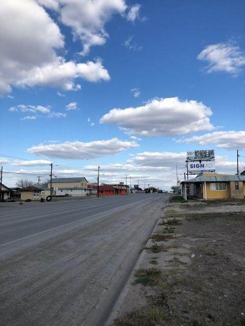 301 Riley Street, Freer, TX 78357 (MLS #378612) :: KM Premier Real Estate