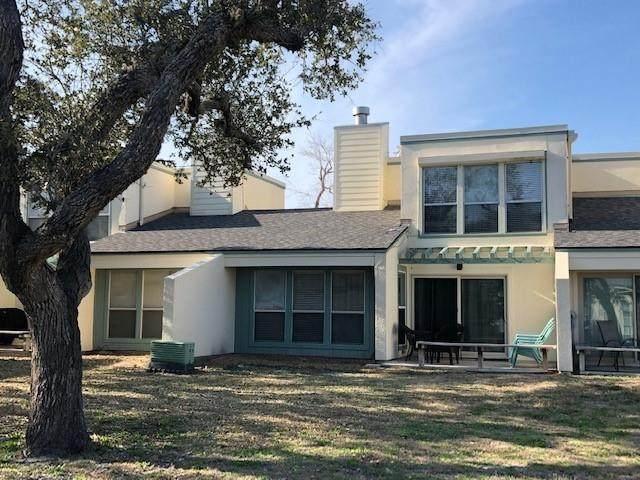 2003 N Fulton Beach #24, Rockport, TX 78382 (MLS #378657) :: South Coast Real Estate, LLC