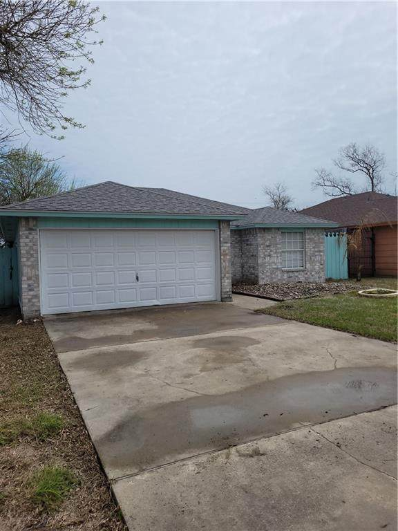 731 S Houston Street, Aransas Pass, TX 78336 (MLS #378663) :: South Coast Real Estate, LLC