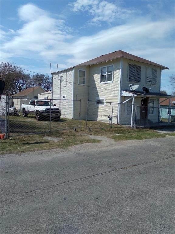 241 Parr Street, Corpus Christi, TX 78408 (MLS #378786) :: RE/MAX Elite Corpus Christi