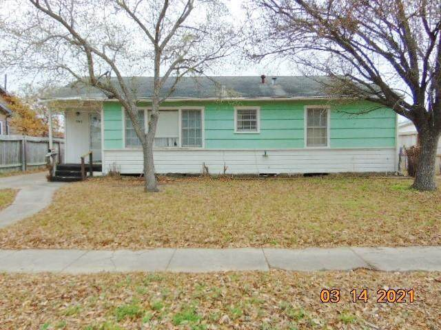 3942 Lowman Street, Corpus Christi, TX 78411 (MLS #380185) :: RE/MAX Elite | The KB Team