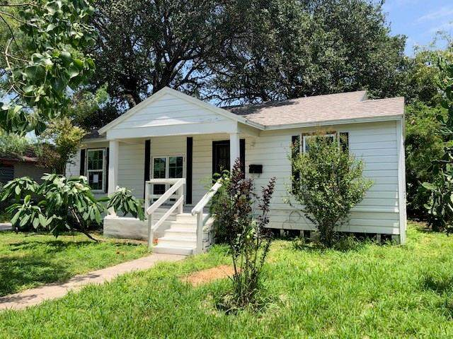218 W Longview Street, Corpus Christi, TX 78408 (MLS #380465) :: RE/MAX Elite | The KB Team