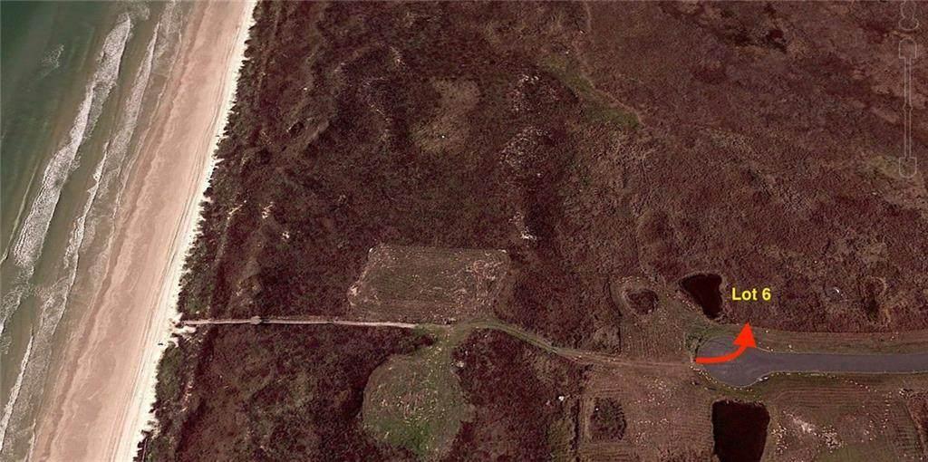 Lt. 6 Mustang Island Estates Drive - Photo 1