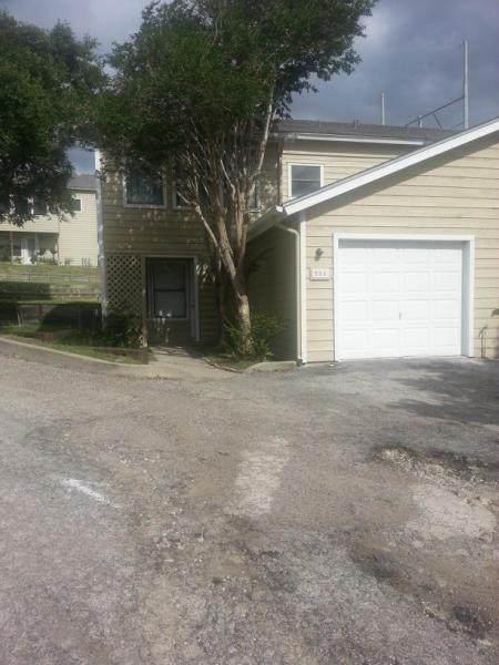 4401 River Valley Drive #504, Corpus Christi, TX 78410 (MLS #380595) :: RE/MAX Elite | The KB Team
