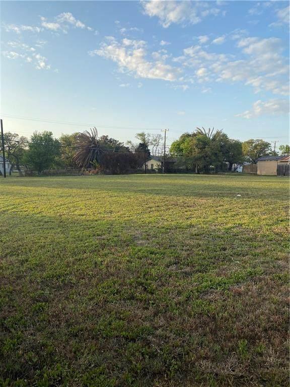 0 S Commercial, Aransas Pass, TX 78336 (MLS #380705) :: RE/MAX Elite Corpus Christi