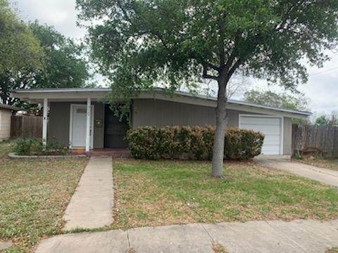 729 Sam Street, Corpus Christi, TX 78412 (MLS #380726) :: RE/MAX Elite | The KB Team