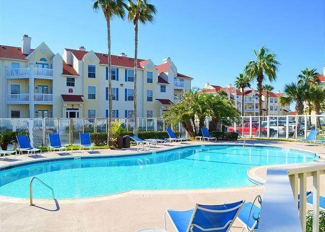 14721 Whitecap Boulevard #190, Corpus Christi, TX 78418 (MLS #380920) :: RE/MAX Elite Corpus Christi
