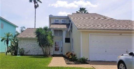 225 Windjammer Street, Rockport, TX 78382 (MLS #380932) :: RE/MAX Elite Corpus Christi