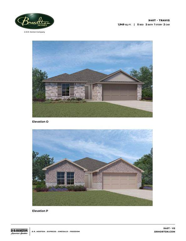1354 Trent Park Ln, Corpus Christi, TX 78415 (MLS #380944) :: KM Premier Real Estate