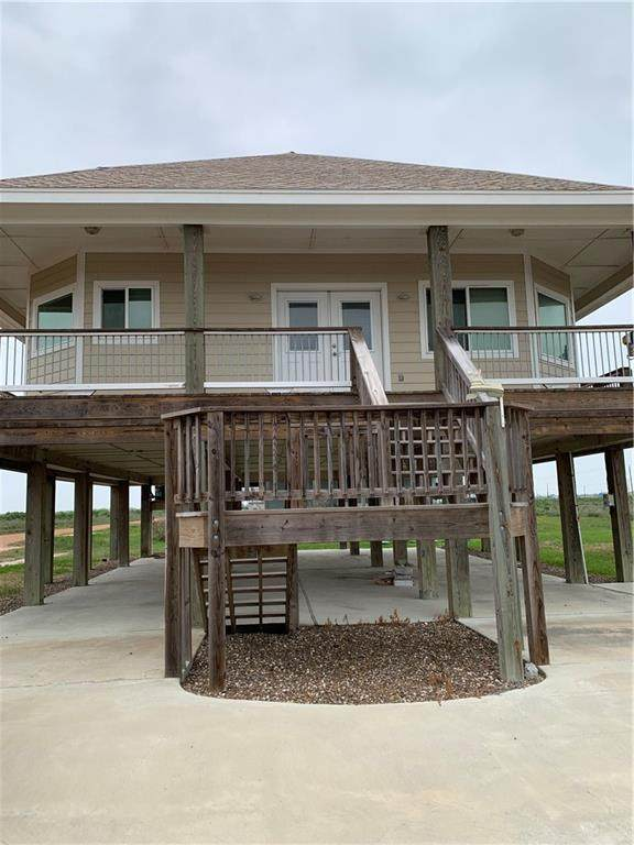 60 Northwest Drive N, Rockport, TX 78382 (MLS #381015) :: RE/MAX Elite | The KB Team