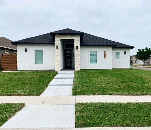 6850 Mets Court, Corpus Christi, TX 78414 (MLS #381038) :: KM Premier Real Estate