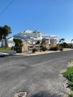 129 Frontside Drive, Port Aransas, TX 78373 (MLS #381060) :: South Coast Real Estate, LLC