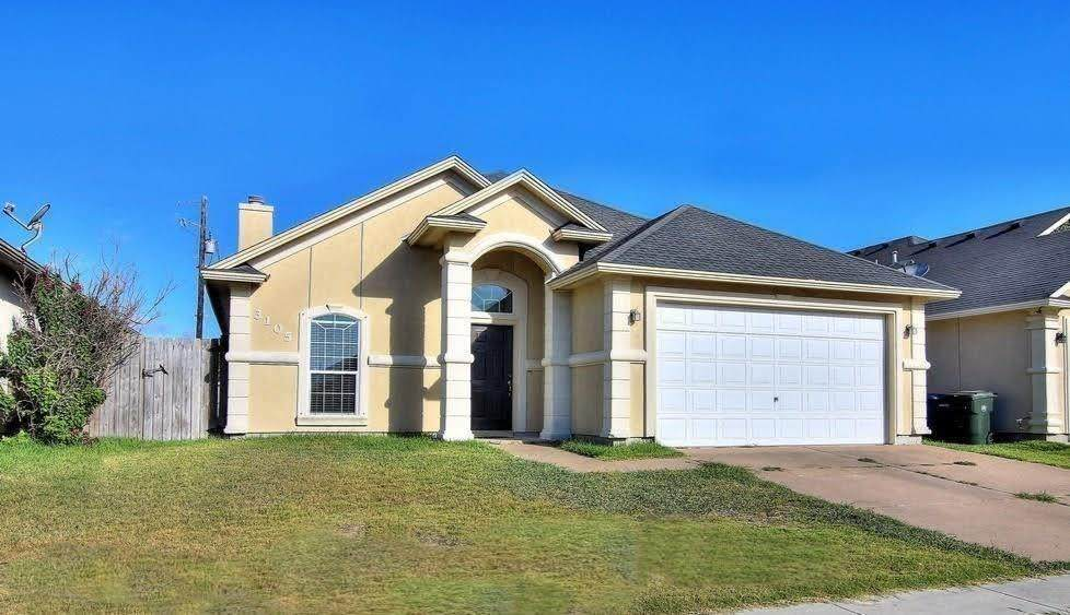 3105 Boar Thicket Drive - Photo 1