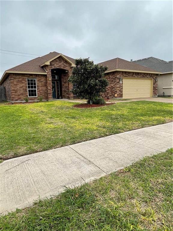 6730 Empire State Drive, Corpus Christi, TX 78414 (MLS #381089) :: South Coast Real Estate, LLC