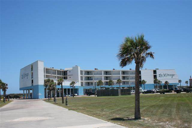 5973 Hwy 361 Unit 212 #212, Port Aransas, TX 78373 (MLS #381100) :: RE/MAX Elite Corpus Christi