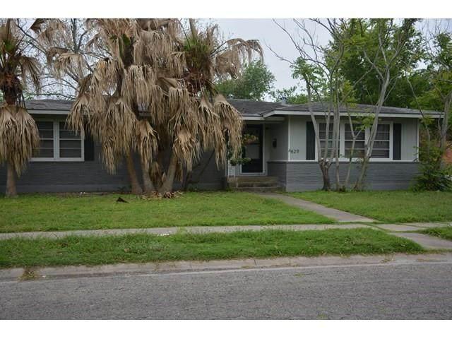 629 Pasadena Place, Corpus Christi, TX 78411 (MLS #381122) :: South Coast Real Estate, LLC
