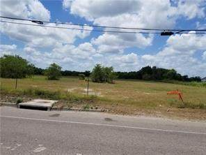 106 Cecilia, Alice, TX 78332 (MLS #381236) :: KM Premier Real Estate