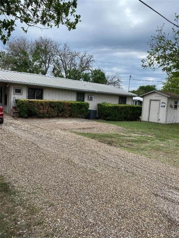 125 Sunny Lane, Mathis, TX 78368 (MLS #381254) :: KM Premier Real Estate