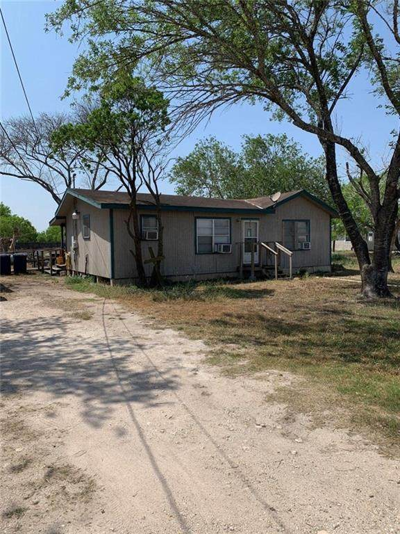 5557 S Us Highway 281, Alice, TX 78332 (MLS #381262) :: KM Premier Real Estate