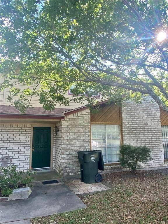 4929 Cedar Pass Drive, Corpus Christi, TX 78413 (MLS #381282) :: KM Premier Real Estate