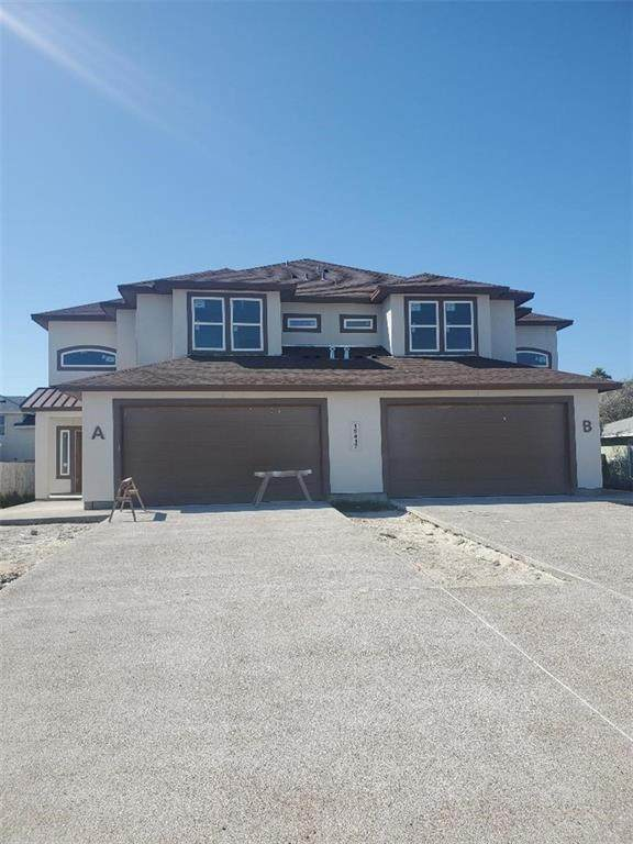 15417 Palmira, Corpus Christi, TX 78418 (MLS #381323) :: RE/MAX Elite | The KB Team