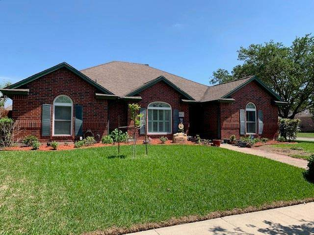 7526 Annemasse Street, Corpus Christi, TX 78414 (MLS #381351) :: RE/MAX Elite | The KB Team