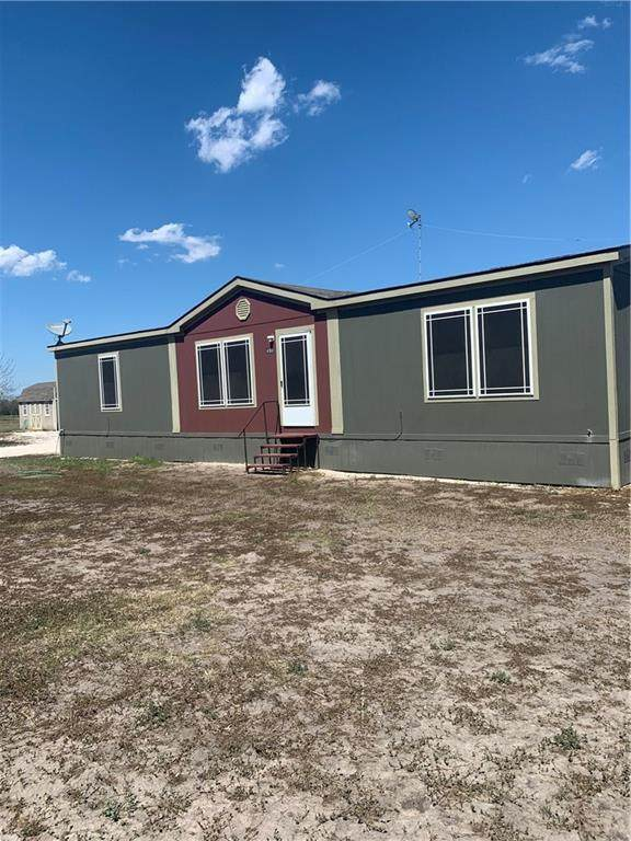 480 County Road 222, Orange Grove, TX 78372 (MLS #381384) :: South Coast Real Estate, LLC