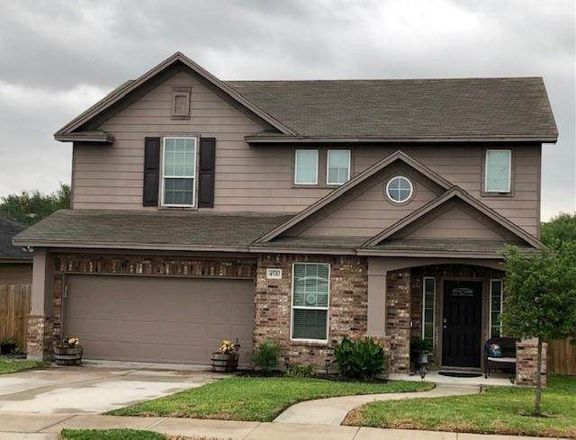 4510 Big Cyprus Bayou Drive, Corpus Christi, TX 78410 (MLS #381450) :: KM Premier Real Estate