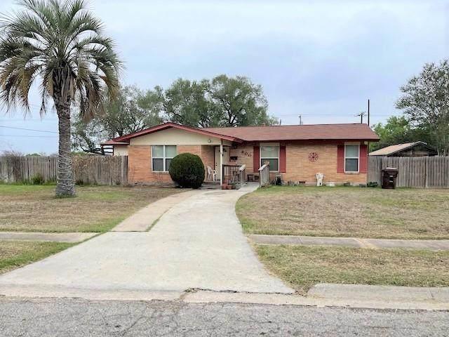 200 Otis Street, Kingsville, TX 78363 (MLS #381600) :: South Coast Real Estate, LLC