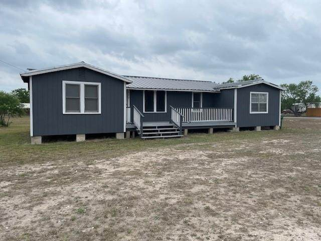 177 County Road 323, Orange Grove, TX 78372 (MLS #381653) :: South Coast Real Estate, LLC