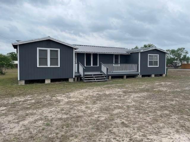 177 County Road 323, Orange Grove, TX 78372 (MLS #381653) :: South Coast Real Estate, LLC