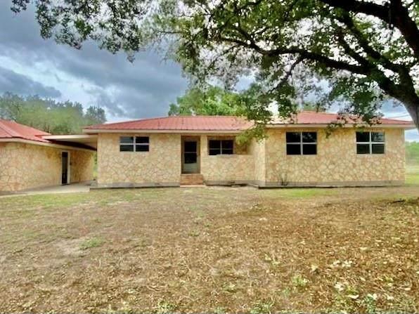 21689 County Road 1718, Mathis, TX 78368 (MLS #381729) :: RE/MAX Elite Corpus Christi