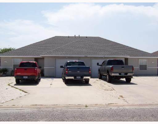 Corpus Christi, TX 78418 :: KM Premier Real Estate