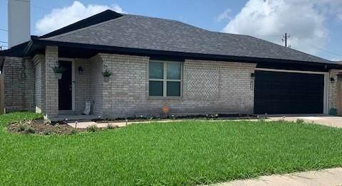 5917 Choctaw Drive, Corpus Christi, TX 78415 (MLS #382252) :: RE/MAX Elite Corpus Christi