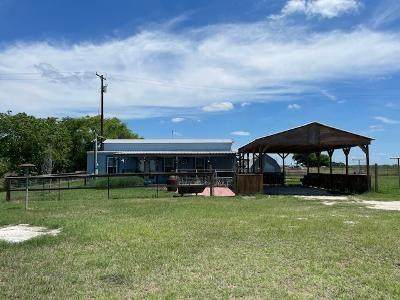 466 County Road 344, Mathis, TX 78368 (MLS #382273) :: RE/MAX Elite Corpus Christi