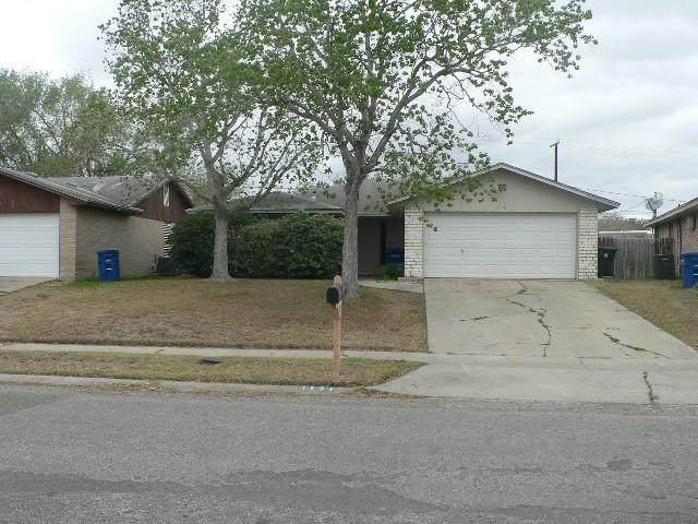 4121 Sierra Street, Corpus Christi, TX 78410 (MLS #382276) :: RE/MAX Elite Corpus Christi