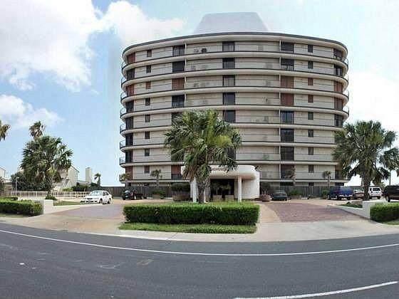 4500 Ocean Drive 3A, Corpus Christi, TX 78412 (MLS #382278) :: RE/MAX Elite Corpus Christi