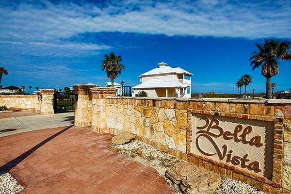162 La Concha Boulevard #31, Port Aransas, TX 78373 (MLS #382293) :: KM Premier Real Estate