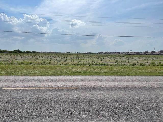 0B Fm 3320 Golf Course Rd, Kingsville, TX 78363 (MLS #382345) :: KM Premier Real Estate
