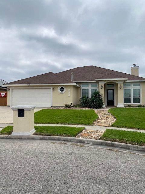 5841 N Montserrat Drive SE, Corpus Christi, TX 78414 (MLS #382356) :: KM Premier Real Estate
