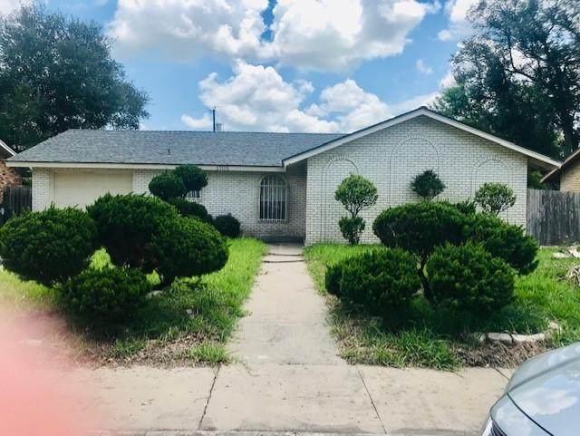 1705 Andrea Street, Alice, TX 78332 (MLS #383152) :: RE/MAX Elite Corpus Christi