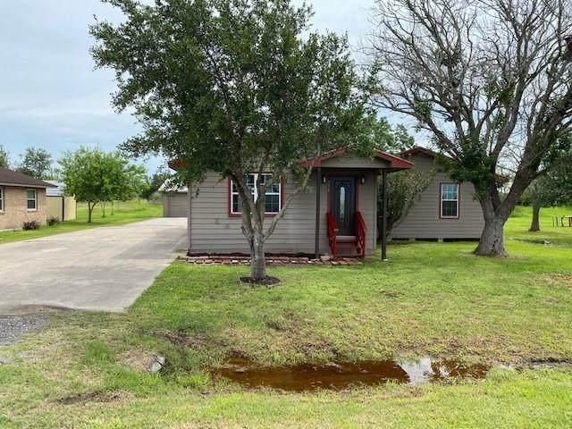 110 Natoma Street, Tynan, TX 78391 (MLS #383175) :: RE/MAX Elite Corpus Christi