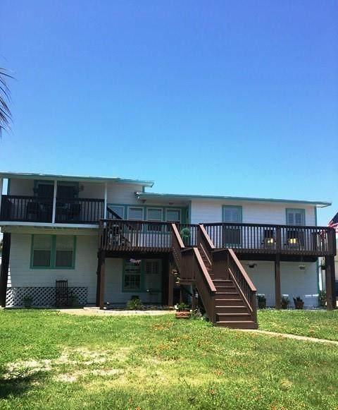 602 East Street, Port Aransas, TX 78373 (MLS #383633) :: RE/MAX Elite Corpus Christi