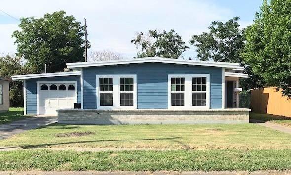 3718 Lincoln Street, Corpus Christi, TX 78415 (MLS #383643) :: South Coast Real Estate, LLC