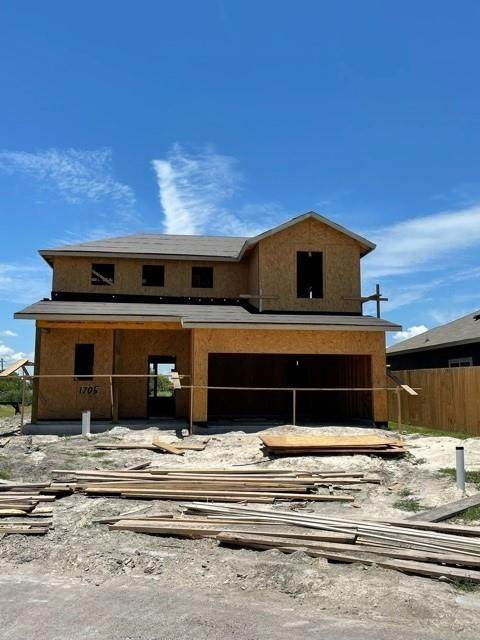 1705 Dr Ben Vela, Corpus Christi, TX 78410 (MLS #383656) :: South Coast Real Estate, LLC