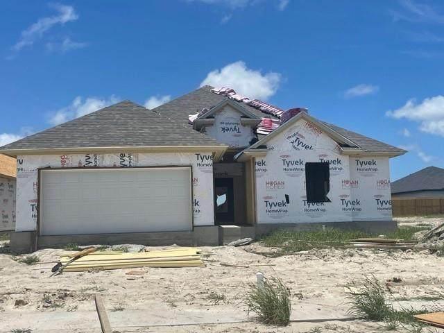 7729 Hulk Drive, Corpus Christi, TX 78414 (MLS #383662) :: RE/MAX Elite Corpus Christi