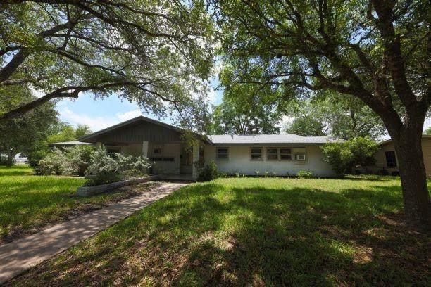 1714 E Triangle Drive, Alice, TX 78332 (MLS #384788) :: RE/MAX Elite Corpus Christi