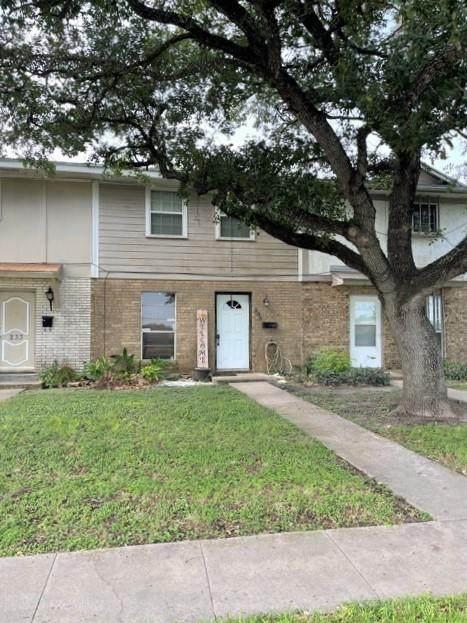 235 W Ailsie Avenue, Kingsville, TX 78363 (MLS #384987) :: RE/MAX Elite Corpus Christi