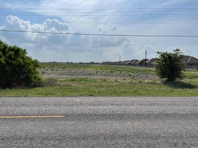 0A Fm 3320 Golf Course Rd, Kingsville, TX 78363 (MLS #385302) :: KM Premier Real Estate